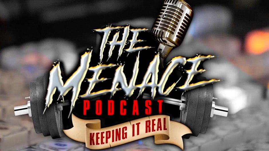 Picture for Dennis James Debuts 'The Menace' Podcast This Weekend