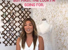 Picture for Glee's Jenna Ushkowitz Shares an Intimate Look at Her Wedding Dress Shopping Experience