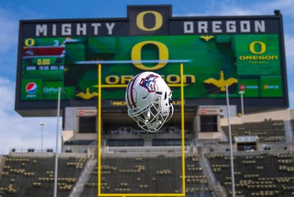 Picture for Five Things: Stony Brook Set to Face No. 4 Oregon