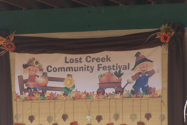 Picture for Lost Creek welcomes back fall community festival