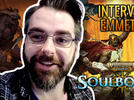 Picture for Designing The Age Of Sigmar: Soulbound Starter Set! Interview With Emmet Byrne | Cubicle 7