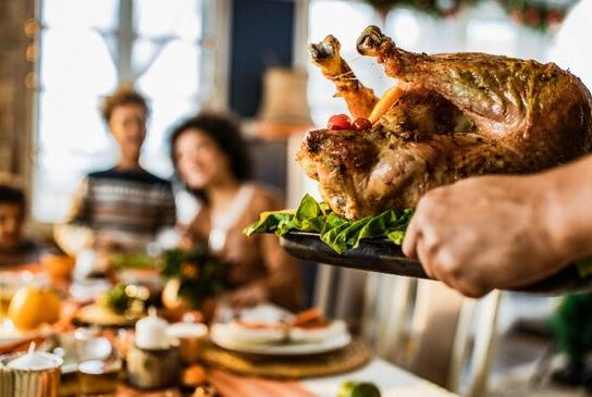 Picture for Here's Why Your Thanksgiving Meal Could Be The 'Most Expensive' In History