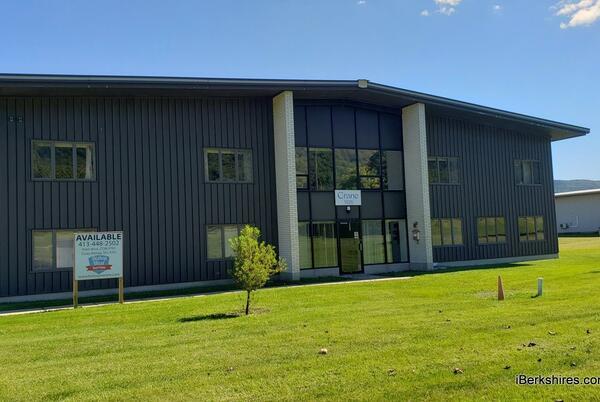 Picture for North Adams Planners OK Lumberyard in Hardman Industrial Park