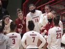 Picture for Badgers volleyball coach Kelly Sheffield pushes for NCAA to return to 64-team tournament