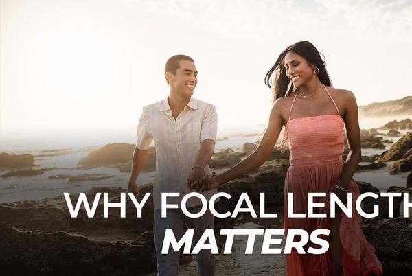 Picture for How to shoot action portraits on location using a wide angle lens