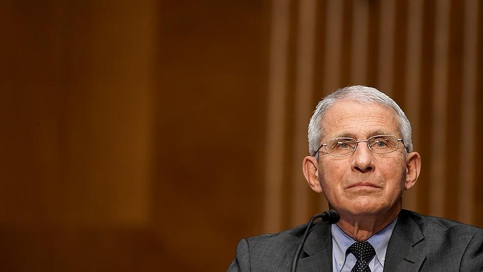 Picture for Fauci to Chelsea Clinton: The 'phenomenal amount of hostility' I face is 'astounding'