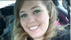 Cover for Woman arrested in Eastern Oklahoma connected to murder