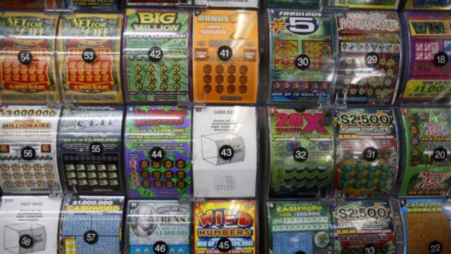 biggest lotto jackpot won in south africa