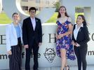 Picture for Four students compete this week in forensics, debate championship