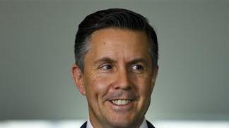 Picture for Politics with Michelle Grattan: Mark Butler on the vaccine rollout and democracy in the Labor Party
