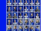 Picture for Surry athletes named to All-Academic Team