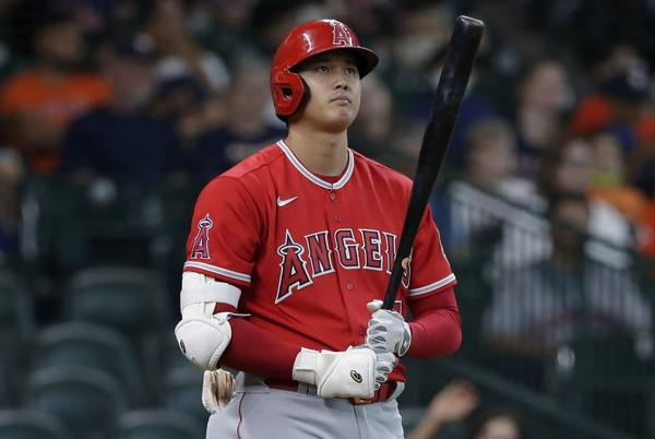 Picture for Hernández: Shohei Ohtani makes it clear — improve Angels or he's gone