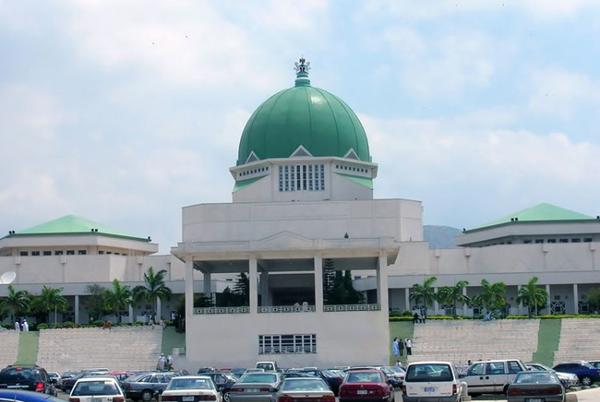 Picture for Nigeria: Security Beefed Up at National Assembly Over Legislative Aides' Planned Protest