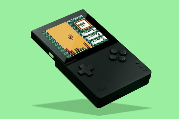 Picture for The Analogue Pocket Handheld Is Being Delayed for a Third Time