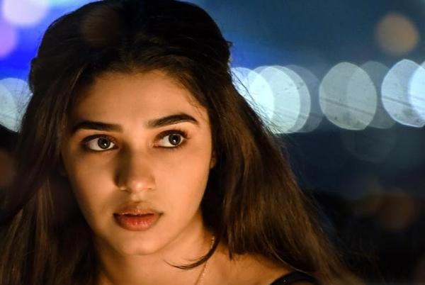Picture for Shyam Singha Roy: Kriti Shetty sends romantic signals