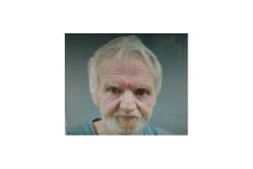 Picture for Silver Alert issued for missing Izard County man