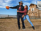 Picture for Deion Sanders and Tracey Edmonds Share Their Love Secrets: 'We Understand Each Other'