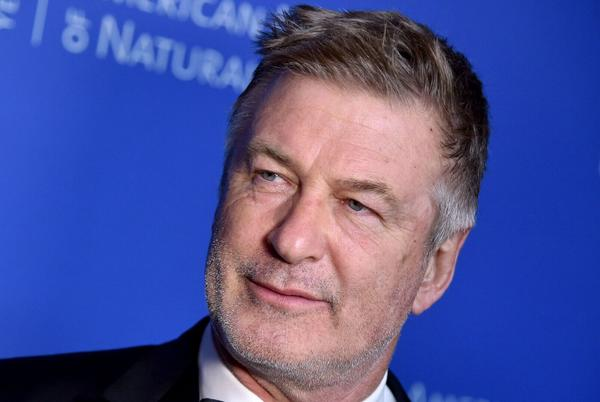 Picture for How Rich Is Alec Baldwin?