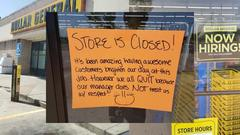 Cover for Temple: Dollar General reopens after 'disgruntled' employees quit en masse