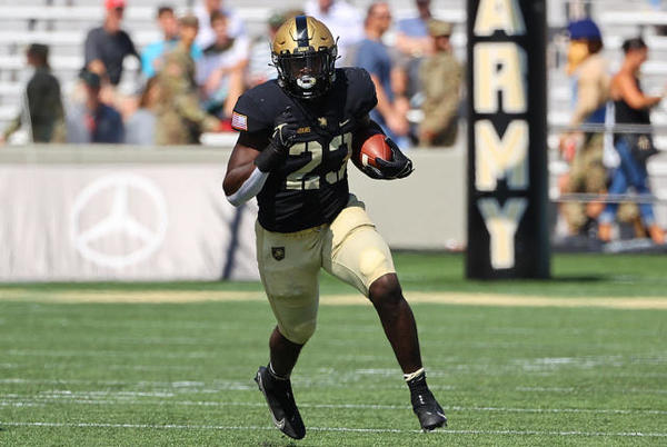 Picture for College football games on CBS Sports Network: Army vs. Miami (OH) live stream, watch online, TV channel