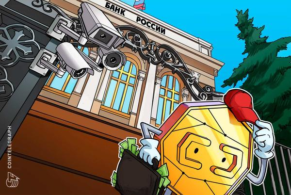 Picture for Bank of Russia to assess Bitcoin holdings volumes as $36B leave banks