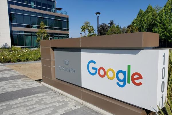Picture for Google to slash amount it keeps from sales on its cloud marketplace- CNBC