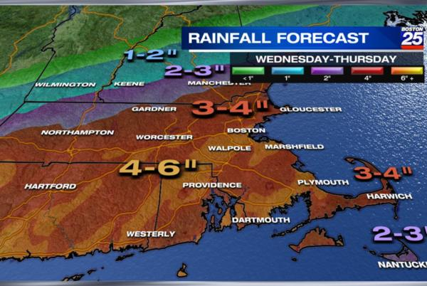 Picture for All of MA under Flash Flood Watch