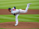 Picture for Braves: Sean Newcomb also added to the active roster