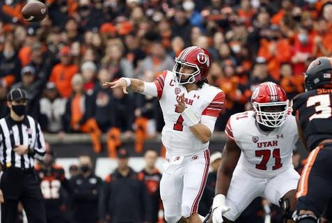 Picture for A look at ESPN's FPI projections for Utah football after week eight