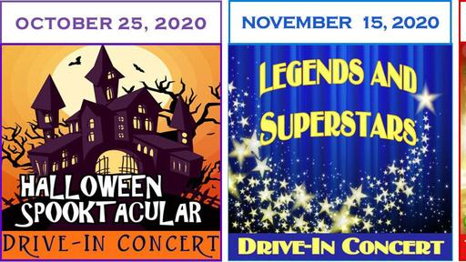 Death On Halloween 2020 Pasco Or Hernando Community College Who says drive ins are dead? Richey Orchestra gets creative with