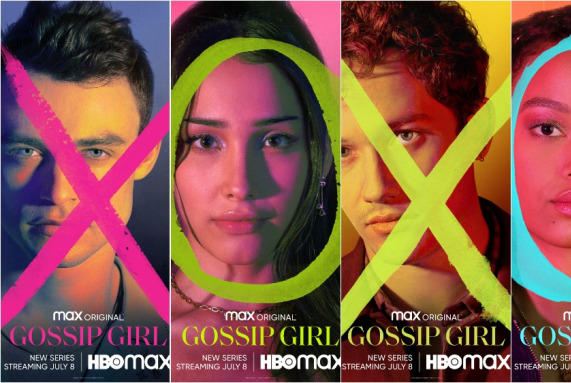 Picture for 'Gossip Girl': HBO Max Drops Teaser Trailer & Sets Premiere Date For Reboot