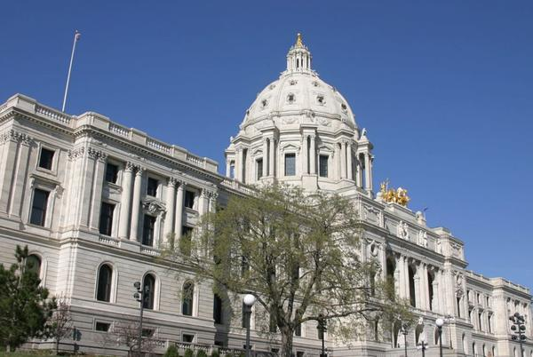 Picture for As front-line workers wait, Minnesota state legislature negotiations on 'hero pay' stall