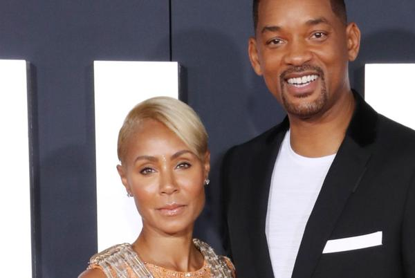 Picture for Fire breaks out at Will Smith, Jada Pinkett Smith's $42M home, more news