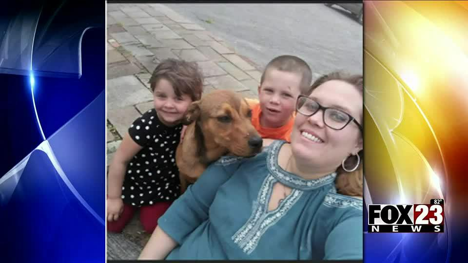 Picture for Amber Alert canceled for two children out of Wagoner County, mother in custody