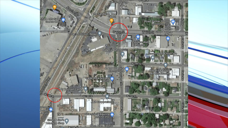 Picture for 17th and Rollandet intersection improvement meeting set Wednesday