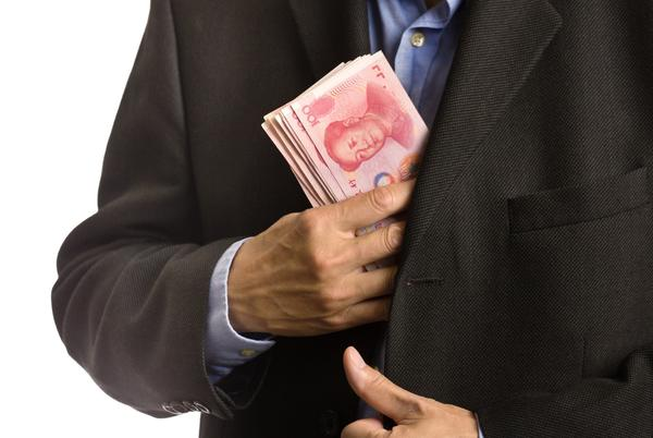 Picture for Did China Just Steal $31 Billion From Alibaba and Tencent Shareholders?