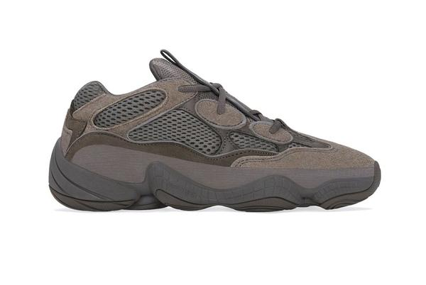 """Picture for Official Look at the adidas YEEZY 500 """"Clay Brown"""""""