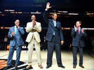Picture for Cavs: The 1986 draft remains the best ever in franchise history