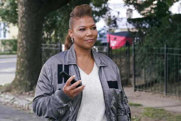 Picture for TV Ratings: The Equalizer Rises
