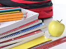 Picture for Pratt & Whitney offers surplus office supplies to East Hartford teachers in back to school giveaway