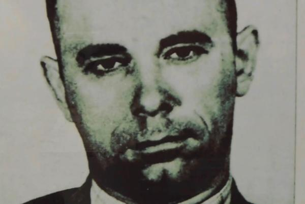 Picture for NW Indiana tourism body shops around collection of John Dillinger artifacts