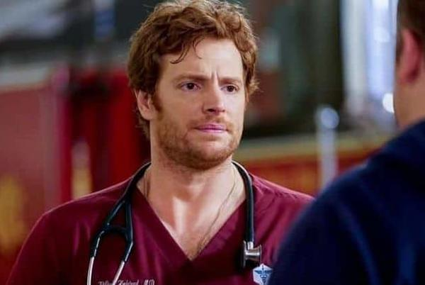 Picture for Why It's Time For Dr. Halstead to be Written Out of Chicago Med