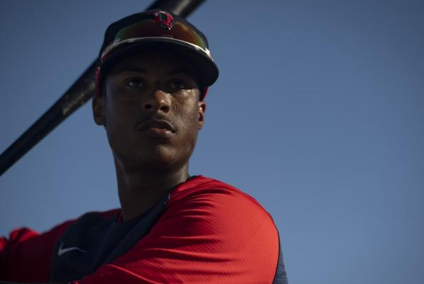 Picture for Ranking Top 10 Red Sox Prospects As Boston Begins 2021 MLB Season