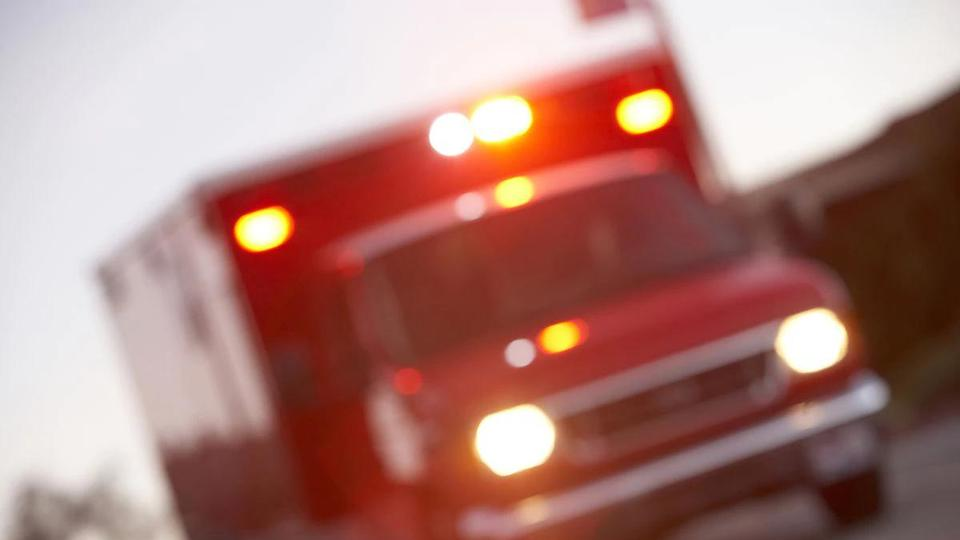 Picture for Vehicle loses control, crashes and kills 1 man in Osceola County, FHP reports