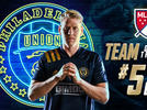 Picture for Jakob Glesnes named to MLS Team of the Week