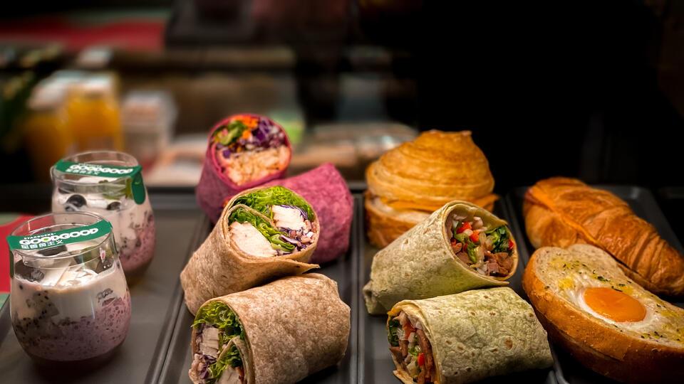 Picture for 5 Best Burrito Places in Missouri