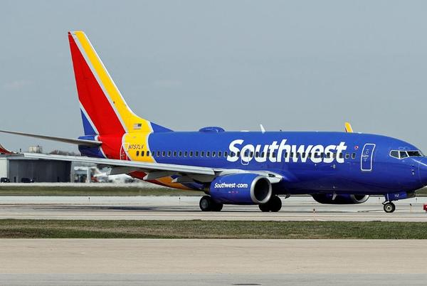 Picture for What can passengers on canceled Southwest Airlines flights do?