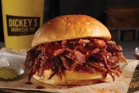 Picture for Dickey's Barbecue Pit offering limited-time items at Plano locations for chain's 80th anniversary