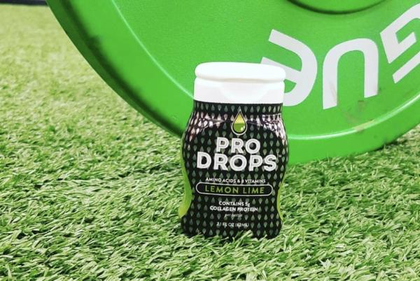 Picture for Why Pro Drops Sports Drink Water Enhancer Is Essential To Your Post-Workout Recovery