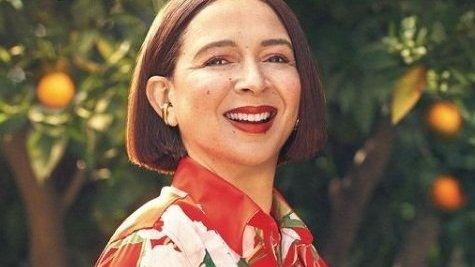 Picture for Maya Rudolph opens up on her role in 'Luca'